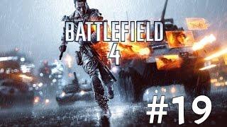 Battlefield 4 Hardcore Gameplay EP19 - Tank Gangbang [1080p, 60FPS] | FortMarkProductions