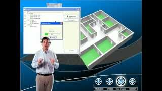 Wireless Access Control | Real-Time | by SALTO