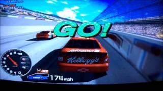 Nascar Deluxe Arcade Racing Game