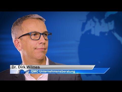 Startups und etablierte Unternehmen: Die richtige Mischung macht`s - Die Deutsche Wirtschaft