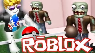 Roblox Adventure   Escape The iPhone 7 Plants vs Zombies/Angry Birds Obby!