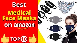 Best Medical Face Mask on amazon (Top 10 ) in 2020