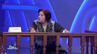 Repeat youtube video E diela shqiptare - SHIHEMI NE GJYQ, 17 mars 2013