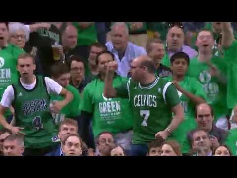 The Boston Celtics' Top 10 Plays of the 2015-2016 Season