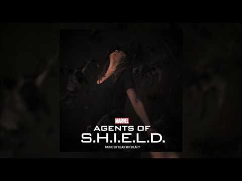 Agents of SHIELD Soundtrack Quake  Daisys Theme  S02E10 What They Become