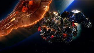 Transformers 4 Ending:Optimus Prime Kills Lockdown 1080pHD