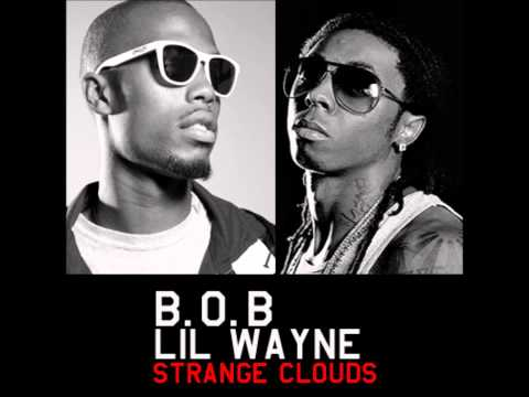 B.O.B ft Lil Wayne - Strange Clouds club dubstep remix by DJGROUNDSHAKER 85 BpM.mp3.wmv