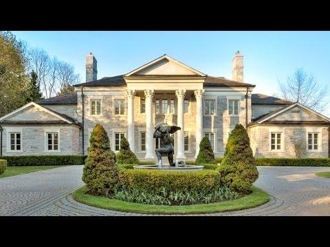 Regina George's 'Mean Girls' Mansion Is Up For Sale