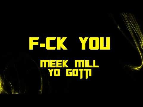 F-ck You - Yo Gotti ft Meek Mill (Bass Boosted)