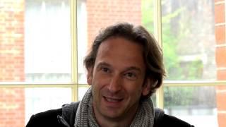 François Busnel - Les carnets de route - Saison 2