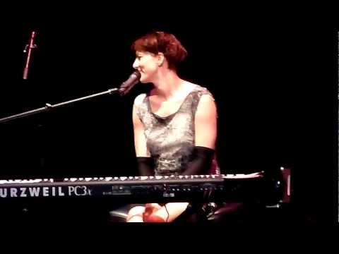 Amanda Palmer - I Want You, But I Don't Need You live @ Brava Theatre , SF - Nov 2, 2011