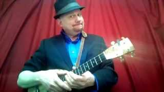 MUJ:  Lucky - Jason Mraz, Colbie Caillat (ukulele tutorial)