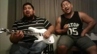 Te Hokinga Mai - TJ Stevens and Huri Paraha