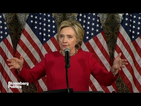 Clinton On Obamacare Fix Whats Broken Keep What Works