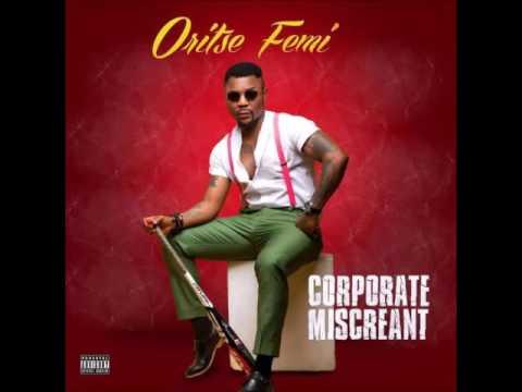 Oritse Femi - God Pikin