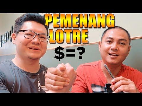 KISAH PEMENANG LOTRE PALING BERUNTUNG, Green Card Lottery
