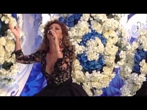 ميريام فارس في الأفراح   Myriam Fares in Weddings
