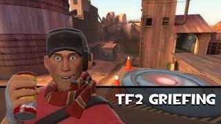 TF2 Spawn Lockdown