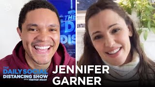 "Jennifer Garner - The ""Save with Stories"" Initiative 