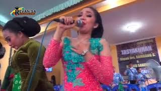 Download lagu DI TINGGAL RABI Voc.All Artis | REVANSA INDONESIA Live Nguntoronadi 2018