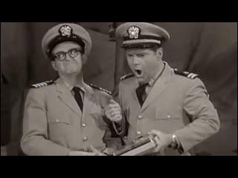 McHale's Navy S04E14 Reunion for PT 73