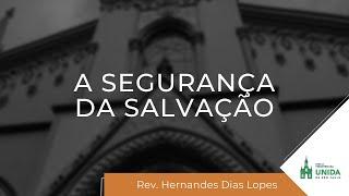 0783 - A Segurança da salvação