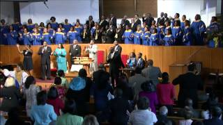 """I Came to Magnify the Lord"", Voices of Triumph"
