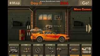 Earn to die 2012 - Beginner walkthrough Part 3 |Y8.com - Newbie Gaming