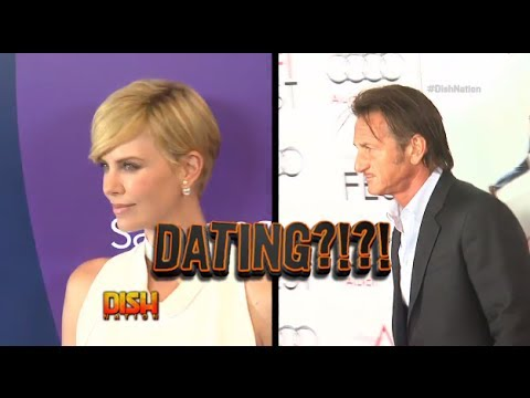 Are Sean Penn and Charlize Theron Dating?