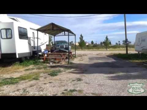White's City RV Park Whites City New Mexico NM - CampgroundViews.com