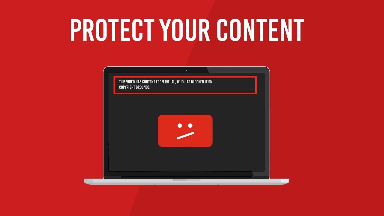 youtube content id에 대한 이미지 검색결과