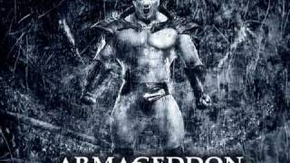 Official Theme Song Armageddon 2006