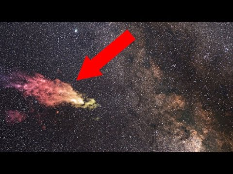 Thumbnail: 7 SCARY Future Space Events...that Affect Us