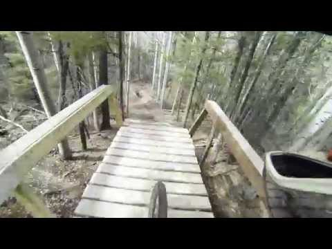Angel Fire Bike Park- Chutes & ladders