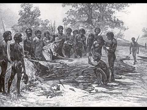 Han Chinese are Indigenous Australian origin