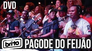 Baixar DVD PAGODE DO FEIJÃO | Part. Pc Macabu João Martins Mosquito e Paulo Henrique da Mocidade