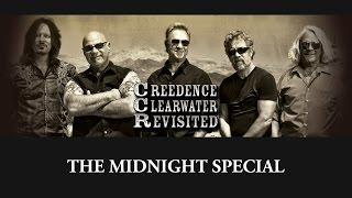 Creedence Clearwater Revisited: MIDNIGHT SPECIAL (6/8) - Live, Vitória, Brazil, 2015
