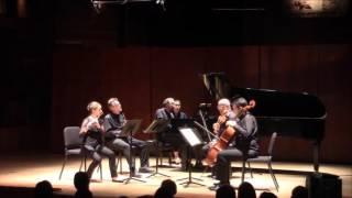Mozart Adagio and Rondo for Glass Harmonica