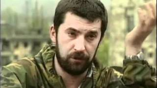Владимир Виноградов. Как я поехал на войну. 3 из 3.