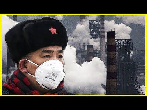 China's Green Technology Lie