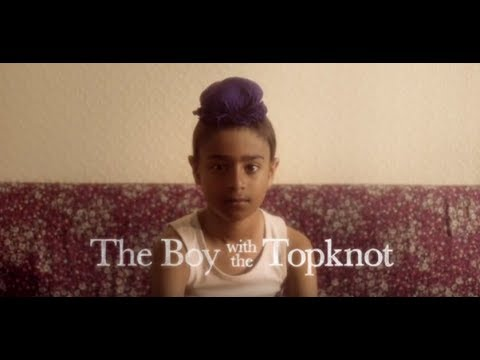 The Boy With The Topknot 2017 Movie Drama
