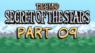 Tecmo Secret of the Stars, Part 09: Sidon