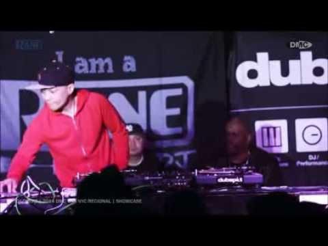 DJ Q - BERT  { Woody Woodpecker Scratch }