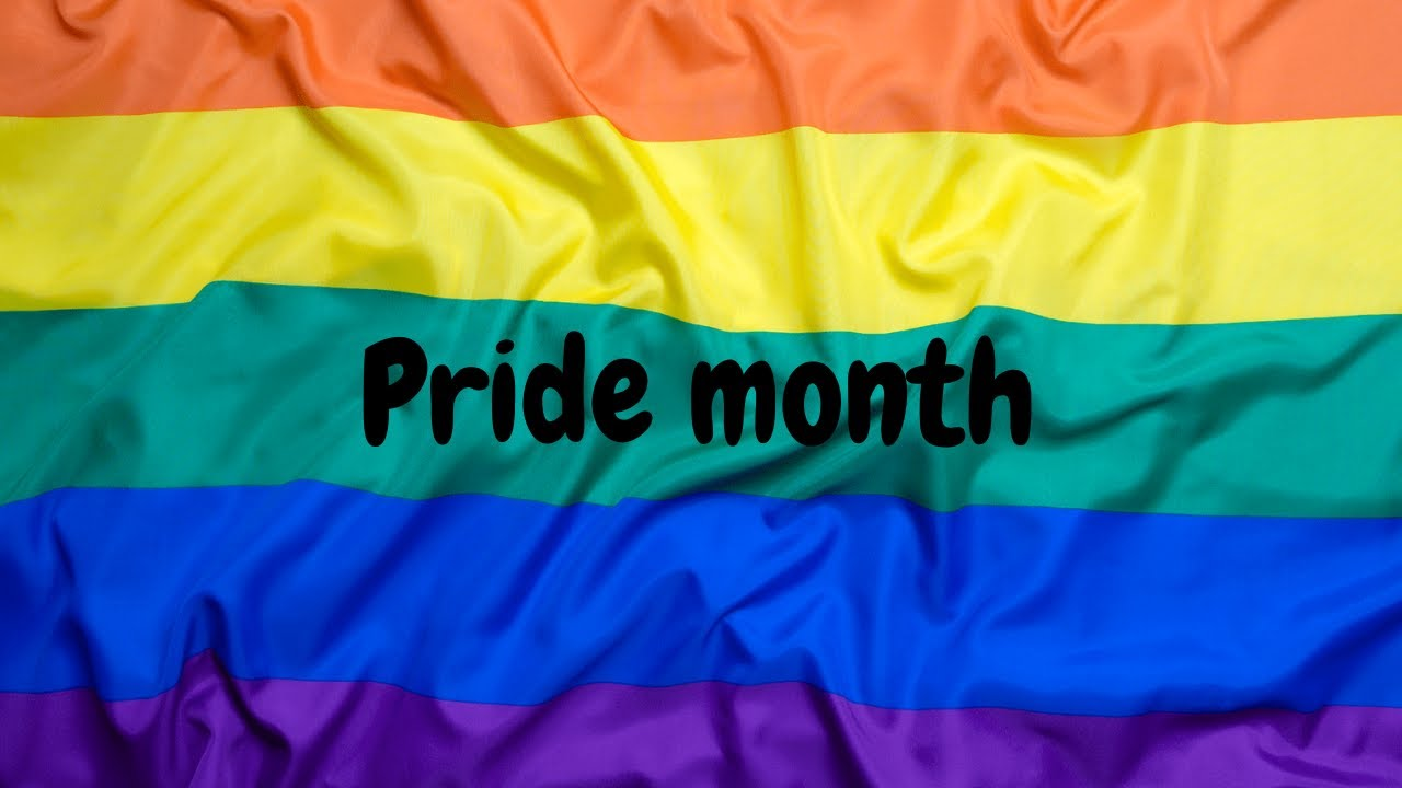 Must-read books this Pride month 🌈