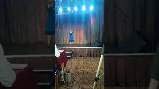 Русанова Александра Баллада о солдатской матери
