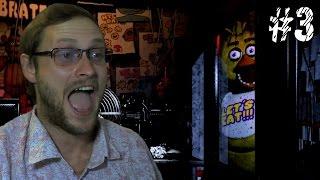 Five Nights at Freddy's ► Я ИХ РАСКУСИЛ! ► #3