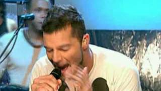 ricky martin TILL I GET TO YOU