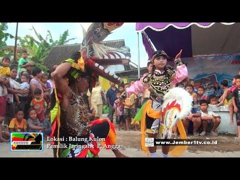 """Grebek Kampung """"Balung Kulon"""" bagian 4"""
