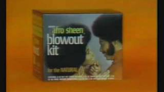 Afro Sheen Ad 2