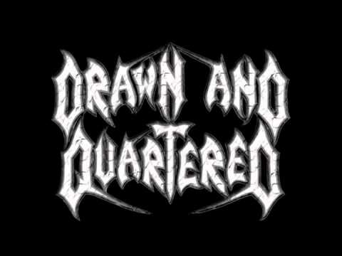 Drawn and Quartered - The Ovens Await